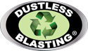 Dustless Blasting
